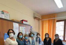 Taranto, assessori comunali nelle scuole per fare gli auguri agli studenti