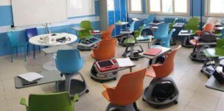 Taranto: in arrivo banchi e sedie nelle scuole