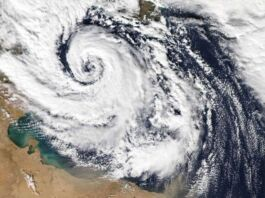 ciclone Medicane