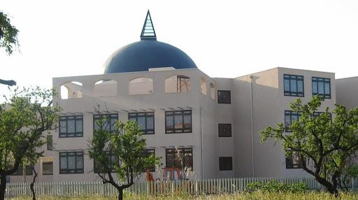 Cupola liceo Einstein - Mottola