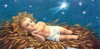Festa di Gesù Bambino