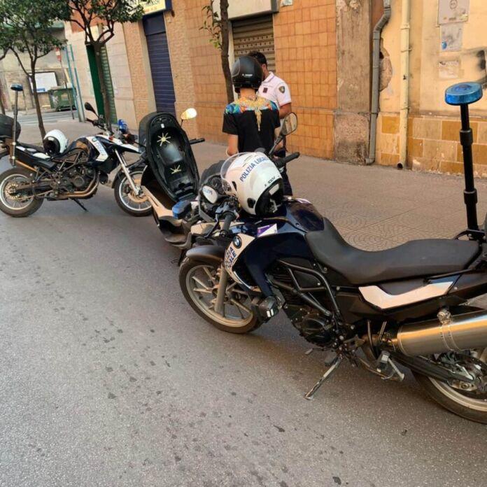Potenziamento polizia locale Taranto