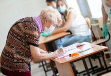 Consultazioni elettorali e referendarie