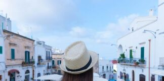 Arca Ionica Regione Puglia investono rigenerazione urbana turismo