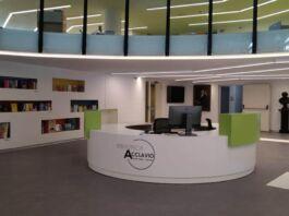 Biblioteca Acclavio Taranto