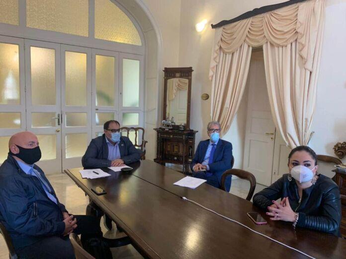 Comune Taranto e Protezione Civile collaborazione consolidata