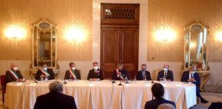 Contratto Istituzionale di Sviluppo per Taranto