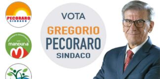 GREGORIO PECORARO Manduria
