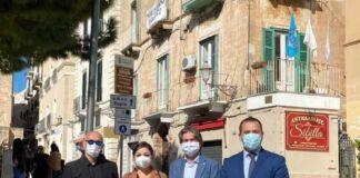 Il Rettore Cupertino con il Comune di Taranto lavora alla ricerca di nuove sedi universitarie in città vecchia