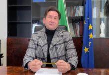 Laterza aggiornamento Covid-19 sindaco Frigiola