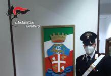 Manduria arrestato 18enne per spaccio