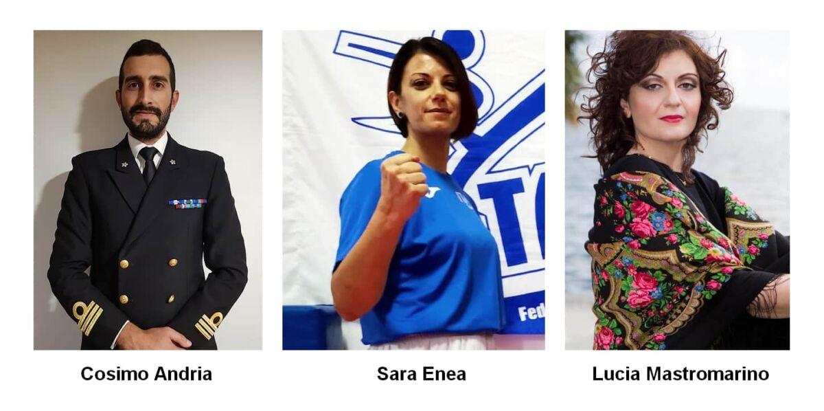 Premiati per la Giornata della filatelia 2020 di Massafra
