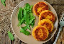 Ricetta Frittelle di Zucca dolci