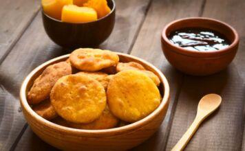 Ricetta Zucca impanata