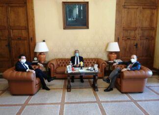 Taranto, Prefetto incontra i neo sindaci di Laterza e Manduria