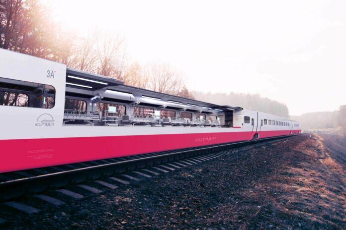 Terapia intensiva treno