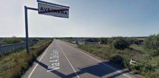 Avetrana: Saracino scrive a Gugliotti per condizioni strade provinciali