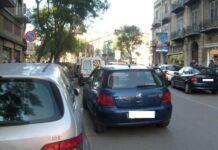 eliminare problema doppie file Taranto