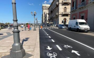 piste ciclabili Taranto