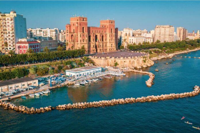 Progetto Best Tag Taranto