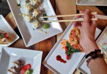 ristorante orientale taranto