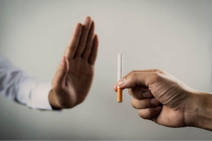 ASL Taranto: seminario per smettere di fumare. 9 incontri online