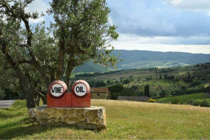 Concorso nazionale turismo dell'olio