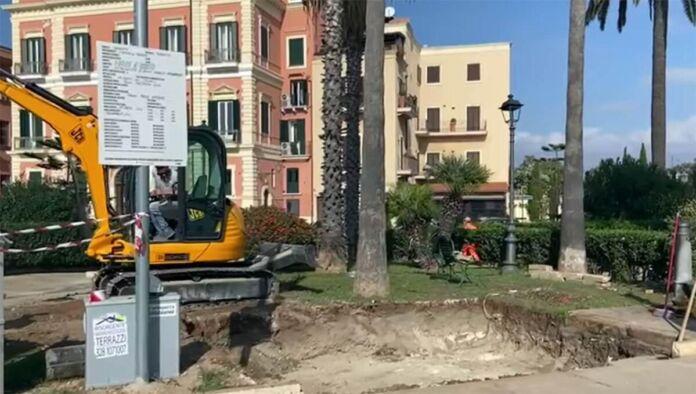 Bagni pubblici a Taranto: arrivano 8 nuove strutture automatizzate
