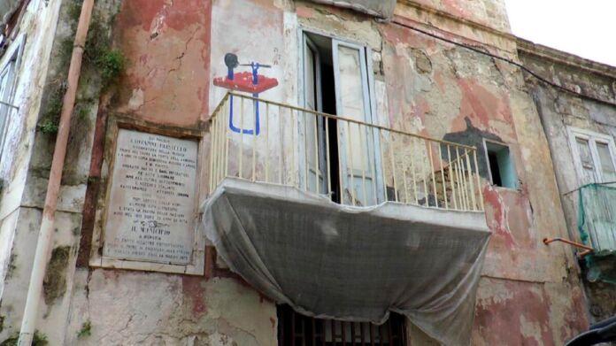 Taranto: via ai lavori per la Casa Museo Paisiello