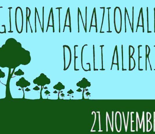 Festa Nazionale degli Alberi