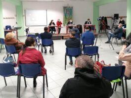 PUG Massafra - Consiglio Comunale CPA
