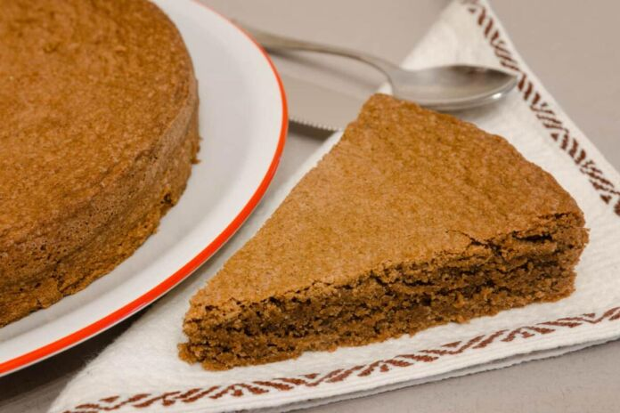 Ricetta torta di nocciole