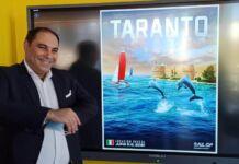 SailGP Taranto 2021