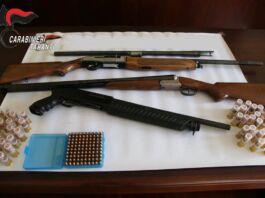 Arsenale armi