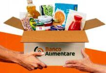Banco alimentare Taranto