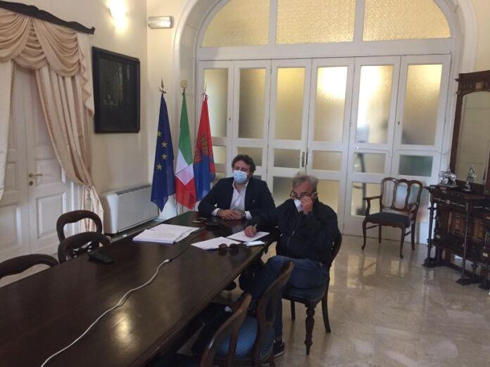 Taranto: intesa per nuova Cittadella della Giustizia