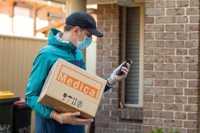 consegna domicilio farmaci