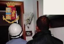 Taranto: 4 denunce per furto energia elettrica