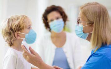 Accordo tra Regione, medici e pediatri per controlli covid in famiglia