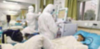 Ospedali pugliesi al collasso