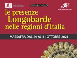 Le presenze longobarde nelle regioni d'Italia