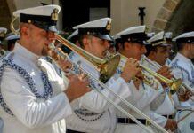 Taranto: Santa Cecilia senza bande