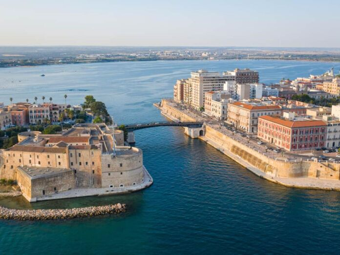 Bari e Taranto finaliste tra le 10 città Capitale italiana della Cultura 2022