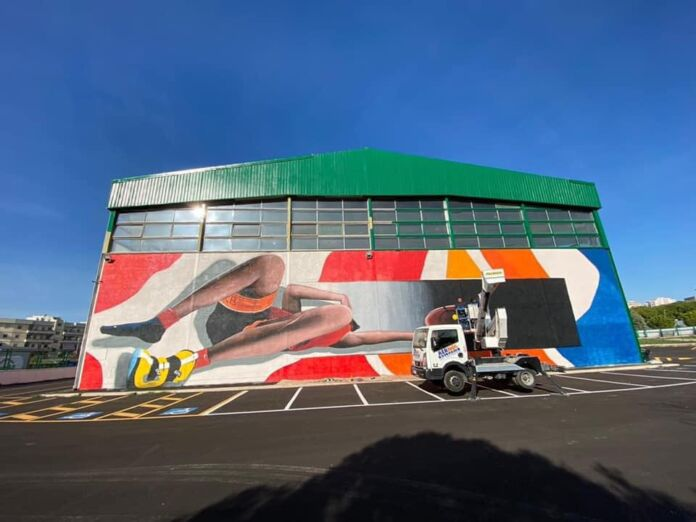 Taranto: inaugurato oggi il nuovo PalaRicciardi