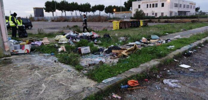 Kyma Ambiente pulizia approfondita a paolo vi