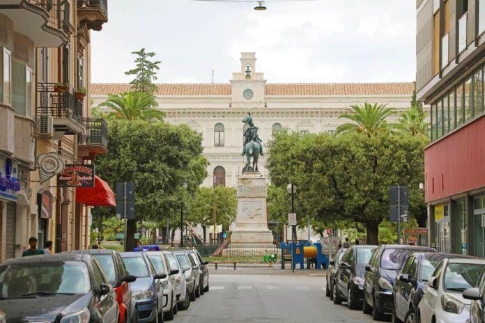 Università Aldo Modo di Bari