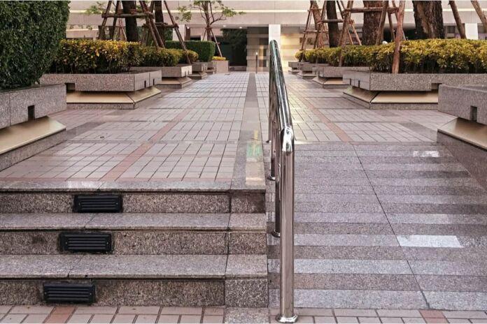 abbattimento barriere architettoniche