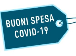 buoni spesa Covid