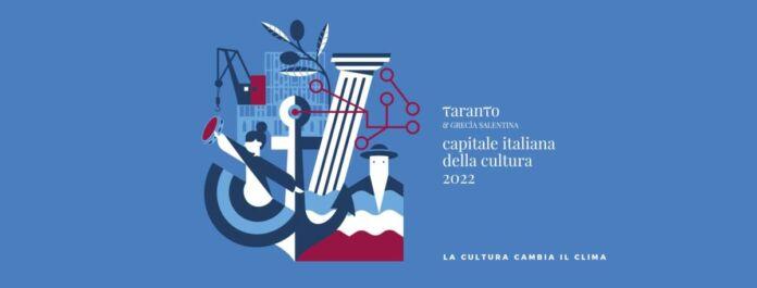 Taranto Capitale Italiana della Cultura 2022