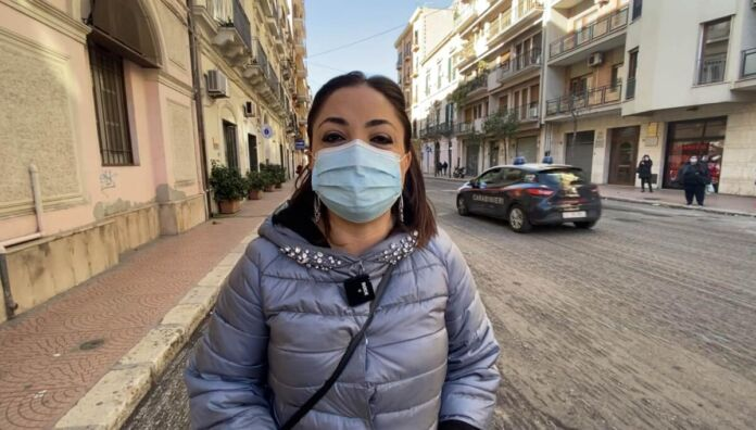 corso umberto a taranto assessore viggiano Taranto